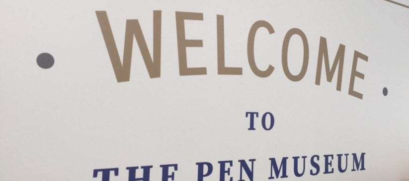 The Pen Museum Development