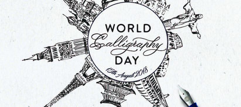 World Calligraphy Day