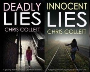 Chris Collett