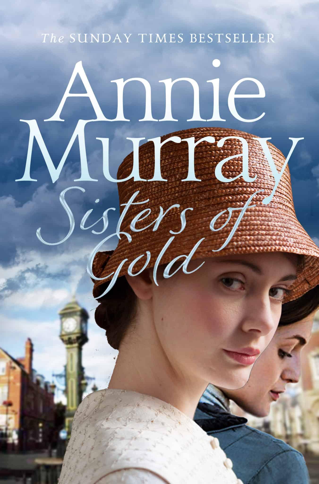 Annie Murray