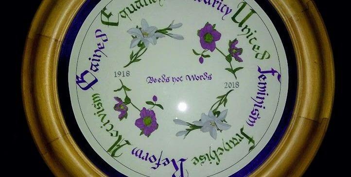 Linda Toft - Clock