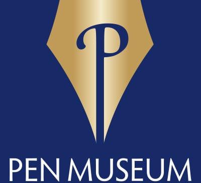 Avatar Logo Pen Museum