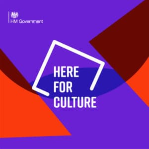 #HereForCulture